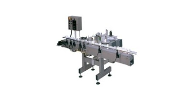 High Speed Round Product Labeling System