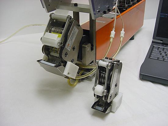 Semi-Automatic Labeling Mechanism