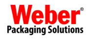 Weber Packaging Solutions, Inc. Logo